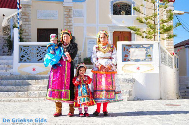 Olympos tradities Karpathos