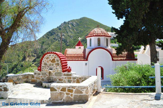 Kerk in Volada Karpathos