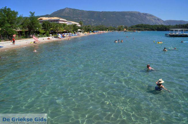 Strand Dassia Corfu