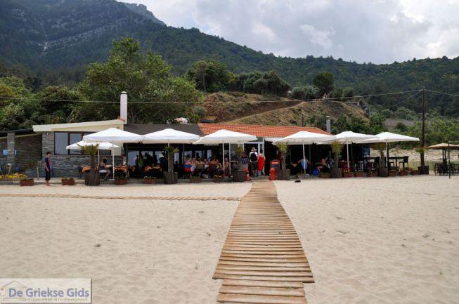 Paradise Beach taverna