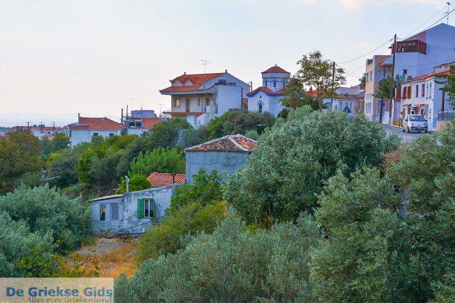 Chora Samos