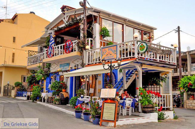 Oud Malia Tavernes