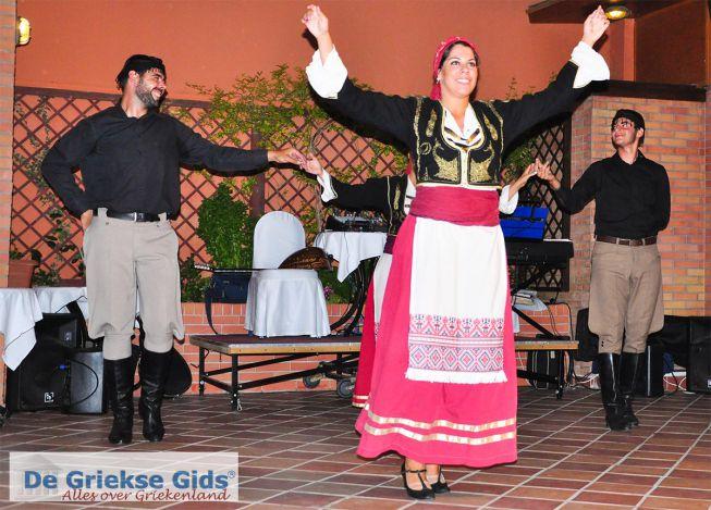 Kretenzer dansers Kreta