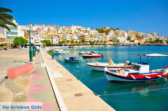 Sitia vakantie - Kreta