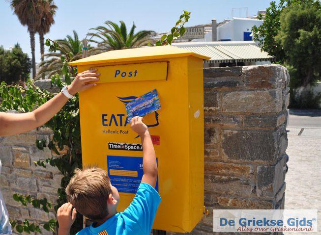 Griekse Gids Nieuwsbrief