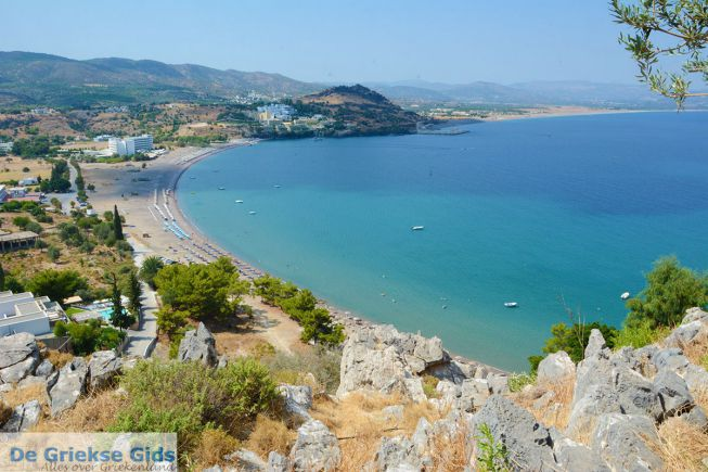 Rhodos - Kalathos