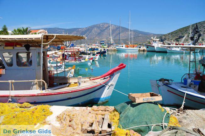 Koilada Griekenland