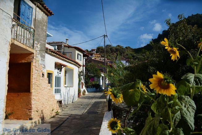 Manolates Samos