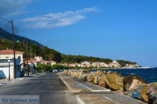 Agios Konstandinos Samos