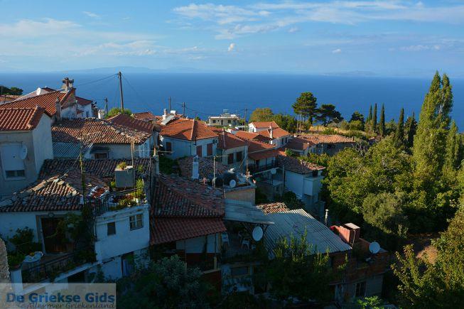 Vourliotes Samos