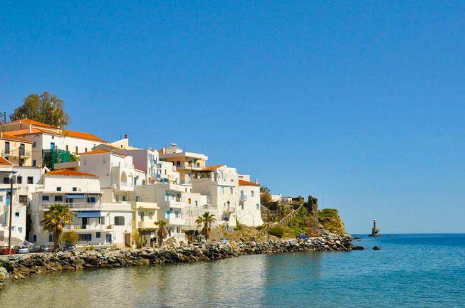 Andros Griekenland