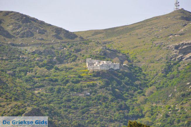 Panachrantou klooster Andros
