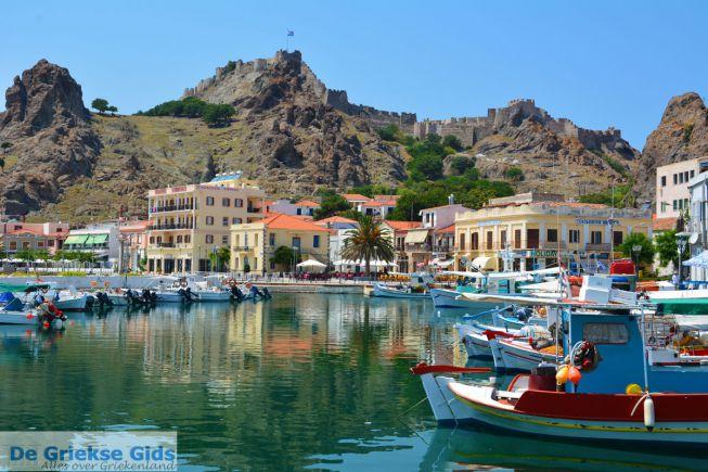 Limnos Griekenland