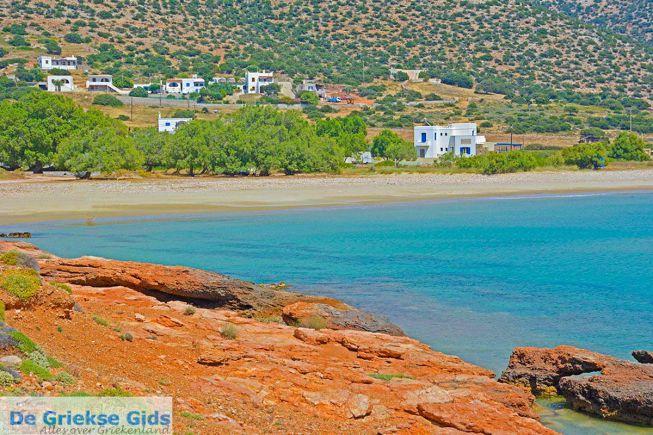 Aghassios Naxos