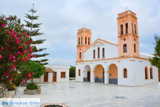 Agios Arsenios Naxos