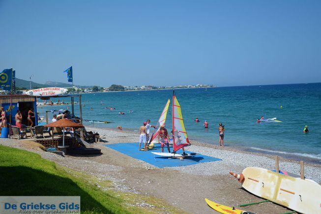 Ixia Rhodos surfschool