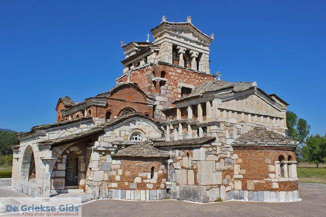 Kerk mantinia