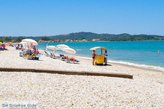 Strand Acharavi Corfu