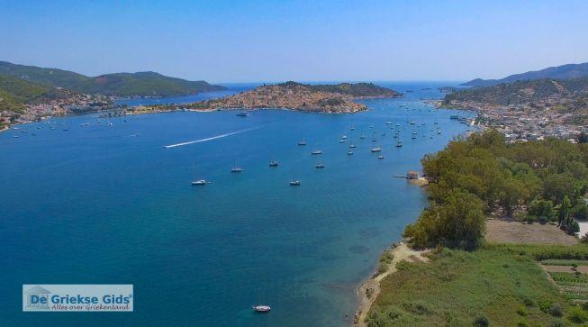 Zeestraat van Galatas Poros