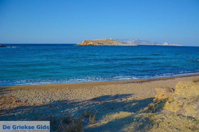 strand livadi Folegandros