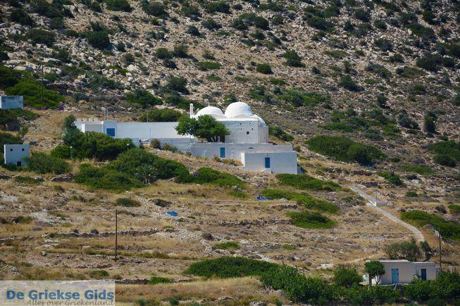 Agia Theodoti kerk
