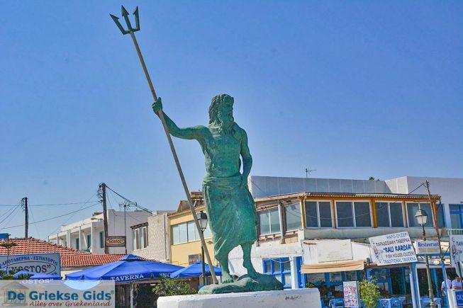 Mastichari Kos Poseidon