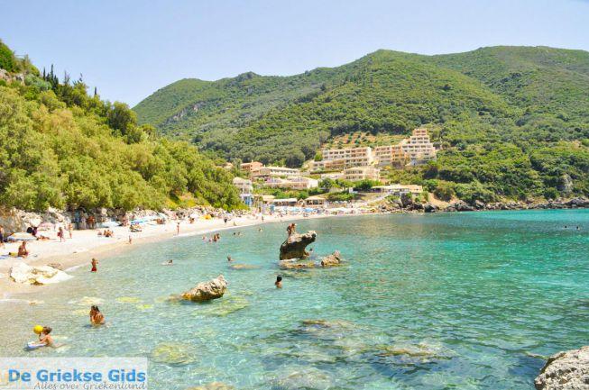 Corfu Ermones