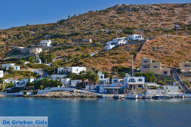 Agathonisi Griekenland