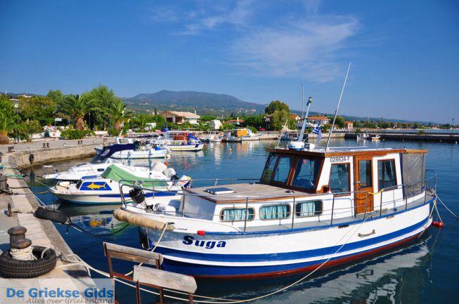 Agios Anreas Messinia Peloponnesos