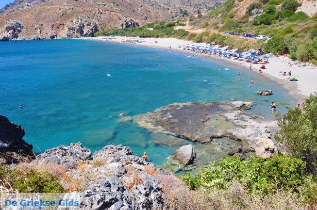 Souda bij Plakias Kreta