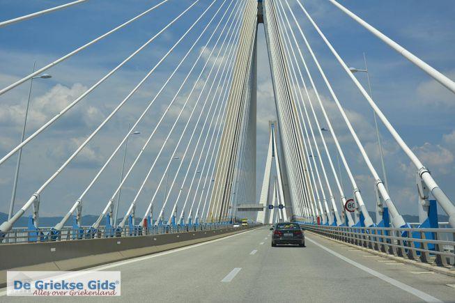 Rio-Antirrio brug