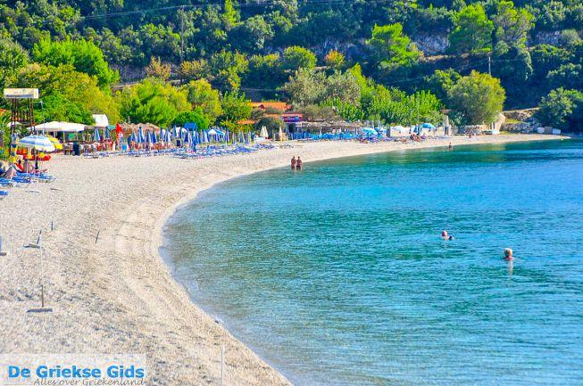 Strand Panormos Skopelos