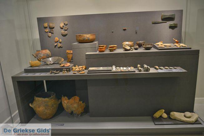 Archeologisch museum Corfu