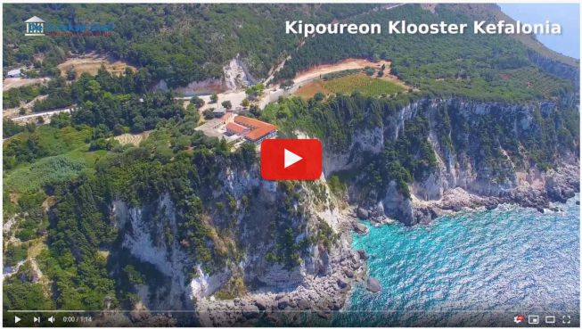 video Kipoureon Klooster