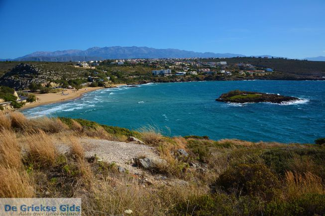 Akrotiri Chania Kalathas - Chorafakia Kreta