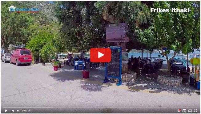 Ithaki Frikes video
