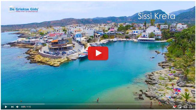 Video Sissi Kreta