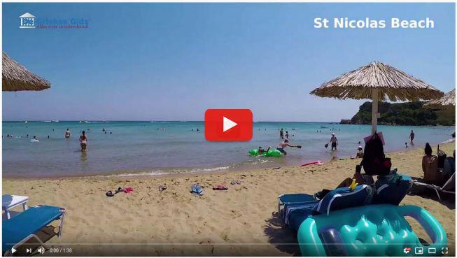 St Nicolas Bay