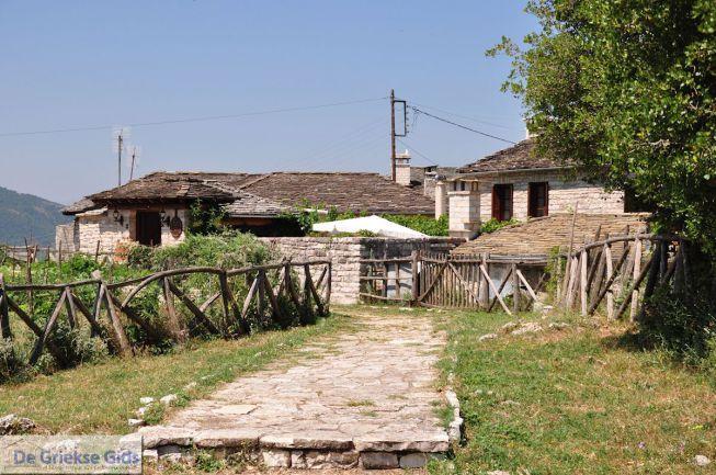 dorp Vikos