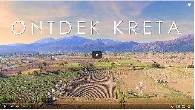 Video Kreta