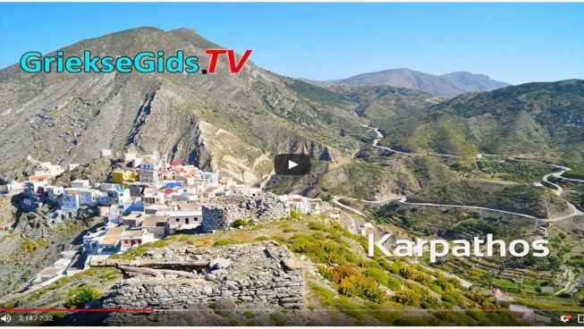 Video Karpathos
