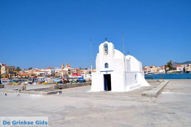 Kerk Agios Nikolaos Aegina