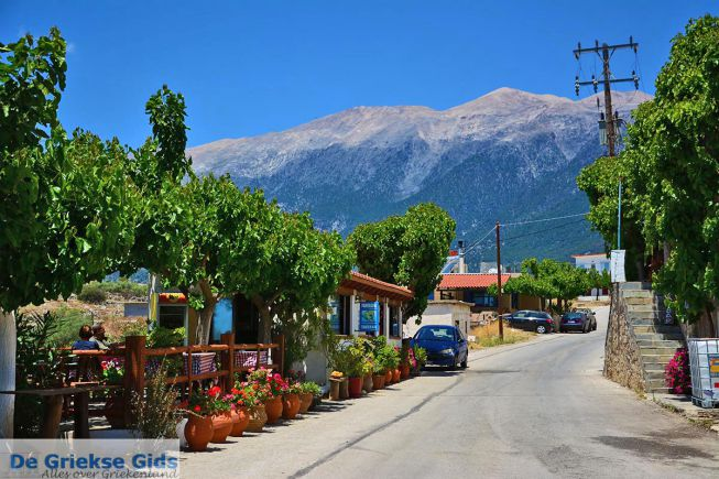 anopolis Kreta