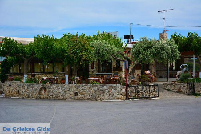 Kreta Aptera taverne