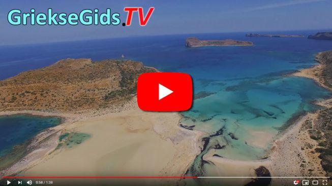 Kreta Balos Beach
