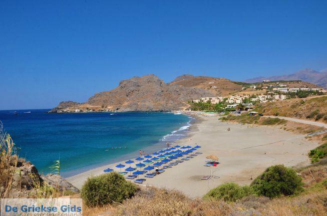 Damnoni beach Plakias