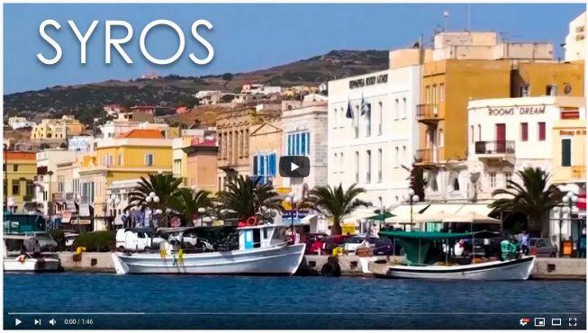 video Syros