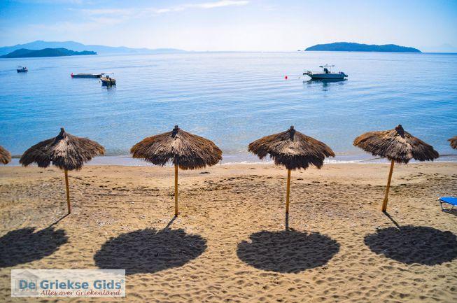 Vassilias strand Skiathos