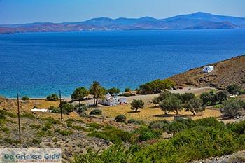 Agios Konstantinos Astypalaia - Dodecanese foto 3 - Foto van De Griekse Gids