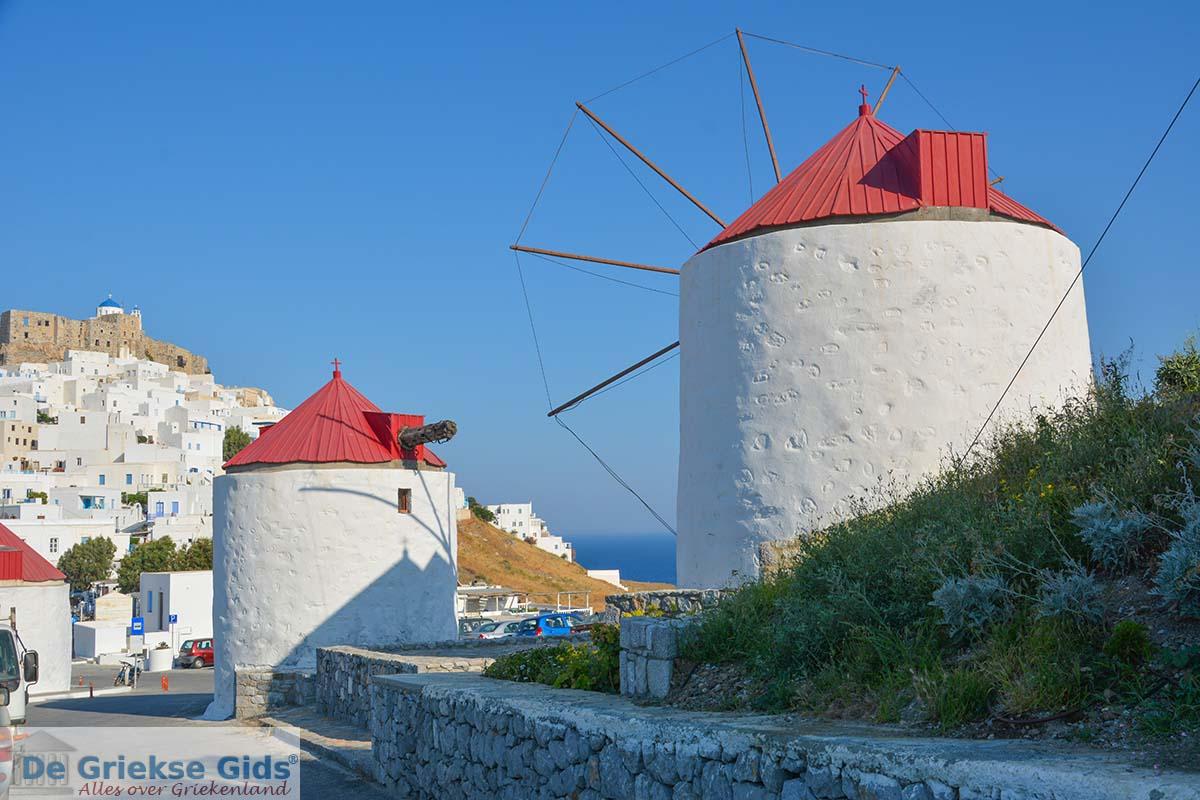 foto Chora Astypalaia (Astypalea) - Dodecanese -  Foto 3
